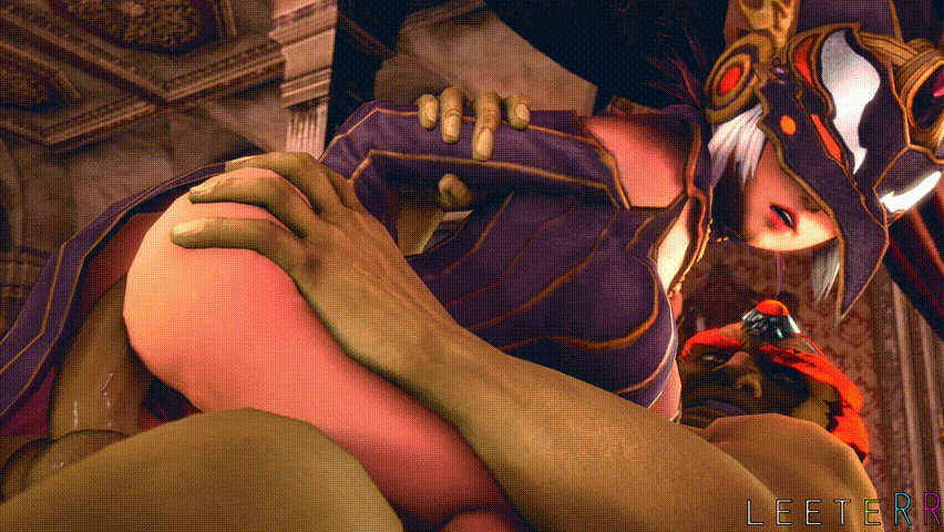 blonde hair anime gif – 3d anal anal_sex animated ass bouncing_breasts cia_(the_legend_of_zelda) cleavage cowgirl_position dress female ganondorf hyrule_warriors leeterr male mask nintendo penis sex source_filmmaker the_legend_of_zelda white_hair