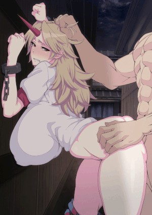 catgirl hentai gifs –  …= caught in the toils