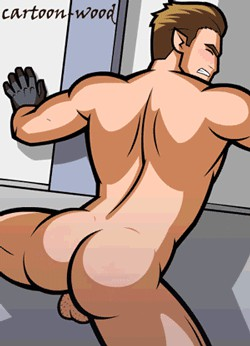 dragon half anime gif – gay cartoon
