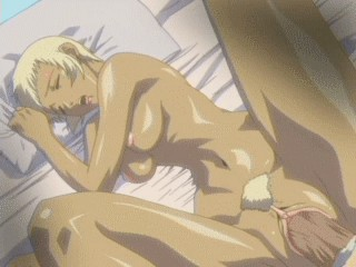 holding out hand anime gif – the hentai harvest nights part 17